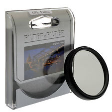 77mm Round Camera Lens Filters