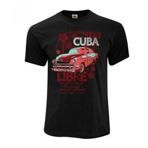 T-SHIRT Cuba Libre