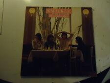 Smokie – The Montreux Album - Gatefold - Innerbag - LP