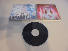 CD Nick Cave and the Bad Seeds - Let Love In 10.Tracks 1994