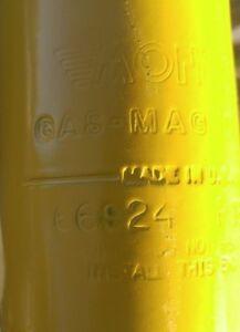 Shock Absorber-Gas-Magnum 60 Rear Monroe 66924 GLB