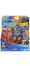 "Godzilla vs Kong HONG KONG BATTLE KONG Playmates Monsterverse 6"" Inch Figure"