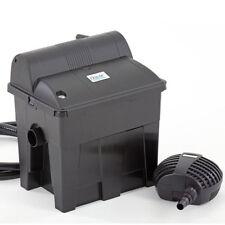 OASE BioSmart Set 5000 Teichfilter mit Filterpumpe 1500 und UVC
