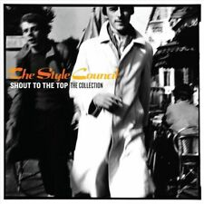 The Style Council: Shout To The Top The Collection CD (Greatest Hits / Best Of)