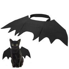 Pets Dog Funny Clothes Bat Shaped Costume for Halloween Costume Party
