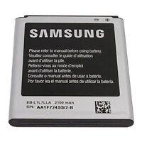 3.8V Samsung Galaxy Core LTE SM-G386W Phone Battery 7.98Wh 2100mAh EB-L1L7LLA