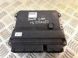 LEXUS IS Engine ECU Control Module Lexus IS220d 2.2 Diesel 130kw OEM 89661-53700