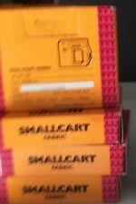 82556 Smallcart Nyl Nero Olivetti