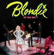 Blondie-Blondie at the BBC  (UK IMPORT)  CD with DVD NEW