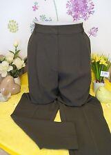 """Vêtement occasion femme ... Pantalon fluide """" Mango """" ... T : 36 / 38"""