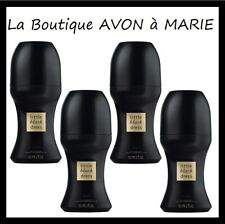 4 X LITTLE BLACK DRESS Déo à Bille 50ml Déodorant de AVON