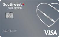 Southwest Rapid Rewards Plus Credit Card - 40,000 Points + $35 Bonus