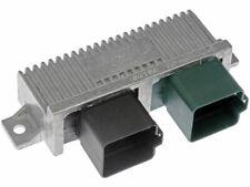 For 2003 Ford E550 Super Duty Glow Plug Control Module Dorman 35923VR 7.3L V8