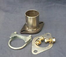 Ford Fiesta 1.3 95-02  Catalytic converter repair flange pipe connector