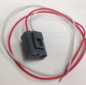 VOLVO 240 245 740 745 speedometer differential sensor connector harness  kit