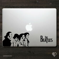 The Beatles White Album Macbook Decal / Macbook Sticker