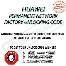 ANY E5332 Wireless 3G 4G USB Modem HUAWEI Dongle  PERMANENT FACTORY UNLOCK CODE