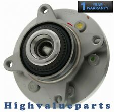 515095 Front Wheel Bearing and Hub Assembly for 2007-2010 Lincoln Navigator 4WD