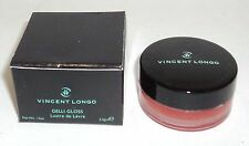 VINCENT LONGO Gelli-Gloss For Lips ARIA New In Box