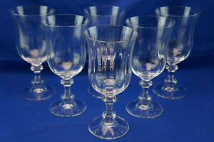 """Mikasa French Countryside (6) Iced Tea Glasses, 7 7/8"""""""