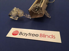 REPLACEMENT 25 mm VENETIAN BLIND OPENING AND CLOSING UNIT SPARE PARTS