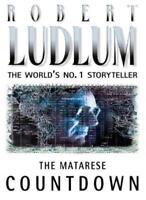The Matarese Countdown,Robert Ludlum