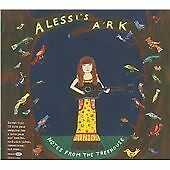 Alessi's Ark - Notes From The Treehouse New & Sealed CD