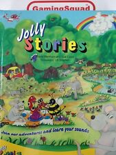 Jolly Stories  - Book, Supplied by Gaming Squad Ltd