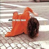 The Ideal Crash von Deus   CD   Zustand gut