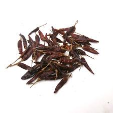 Dried Short Chili Red Pepper Decorative Chilies Potpourri Orange Slices Craft
