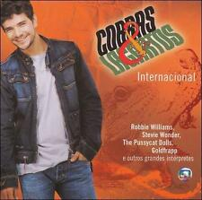 Cobras E Lagartos Internacional CD