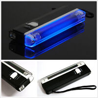 UV Cure Lamp Ultraviolet Light For Auto Car Glass Windshield Windscreen Repair