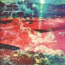 Still Corners - Strange Pleasures CD Sub Pop NEW