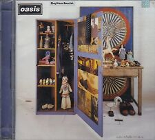 Oasis Stop The Clock CD New Sealed
