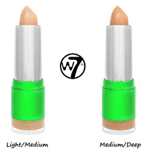 W7 Cover Stick Concealer with Tea Tree Oil - Two Shades