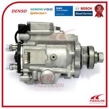 Pompa Gasolio Revisionata  VP 44 FORD TRANSIT 0470504040, 0986444038, 0470504012