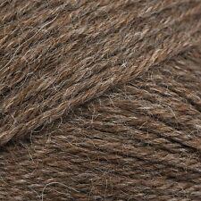 Sublime SUPERFINE ALPACA DK.432 BROGUE. 50g ball. 100%25 ALPACA WOOL.knitting yarn