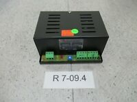 Sanstar Microsystems Power Supply Input 180-265 VAC Ouput 24-27 5v 6A