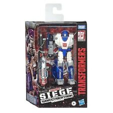 Transformers - Generations War for Cybertron WFC: Siege Mirage