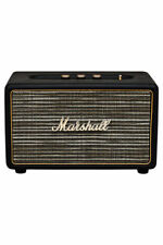 Marshall Acton Portable Mini Speaker System - Black