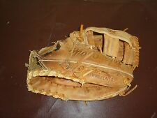 "MacGregor Eddie ""The King"" Feigner Softball Glove MG55"