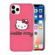 Para Teléfono Móvil Sintético Funda Parte Trasera Hello Kitty Dibujos - T1458