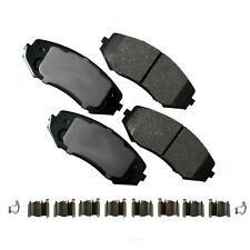 Disc Brake Pad Set-ProACT Ultra Premium Ceramic Pads Front fits Grand Vitara