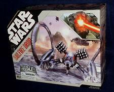Star Wars 30th Anniversary Collection HAILFIRE DROID Vehicle Hasbro 2006 Clone