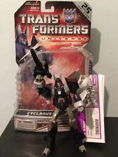 Transformers Classics/ Universe Deluxe Cyclonus