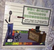 Mr. Q-U-E Teaches Elementary CD MUSIC