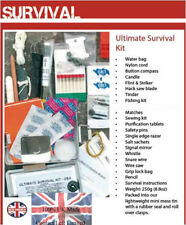 BCB NATO United States Air Force Ultimate Survival Kit