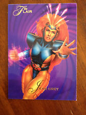 1994 - Jean Grey & X Men - X Men Gold Mutant Genesis