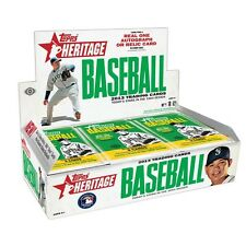 2013 Topps Heritage Complete Your Set Pick 25 Cards From List (Sku BM0017)