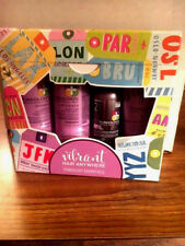 PUREOLOGY HYDRATE SHAMPOO CONDITIONER VIBRANT HAIR ANYWHERE TRAVEL SET